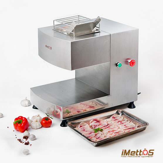 Imettos Ms Meat Slicer Series Most Competitive Slicing
