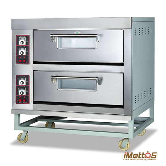 Commercial Electric Pizza Oven ~ Imettos bakery electric oven commercial pizza