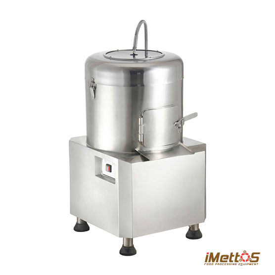 Name PP15A Electric Automatic Potato Peelers Machine S