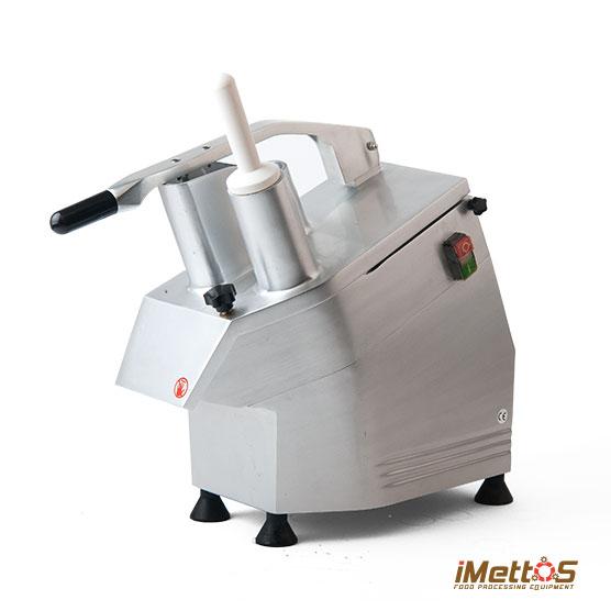 Vegetable Cutting Machine Vegetable Cutter Dicer Shredder